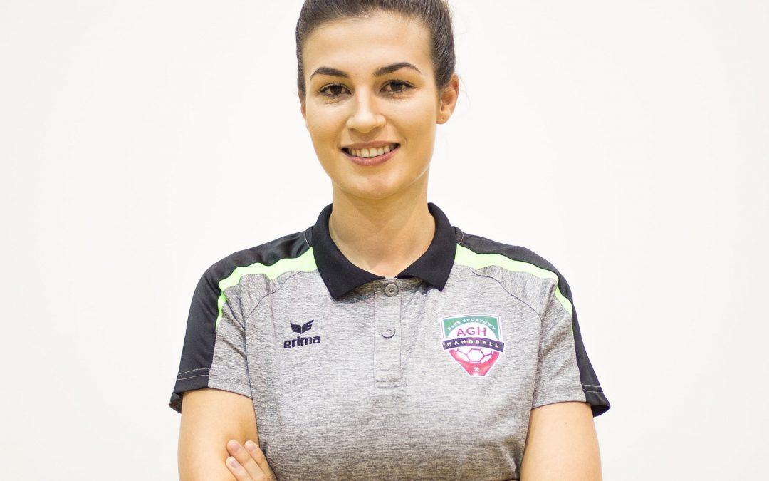 Monika Czapeczka